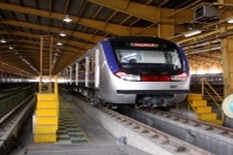 ۱۳ ایستگاه در فاز نخست خط ۳ قطار شهری مشهد طراحی شده است