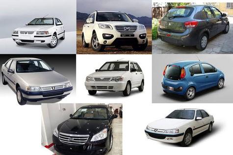 افزایش قیمت خودرو تصویب شد