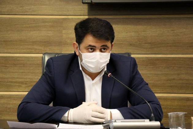 اتصال شبکه ریلی ایران به ترکیه از مسیر ارومیه در حال پیگیری است