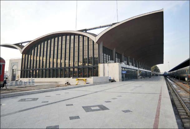 احداث پایانه چندوجهی و ترکیبی در غرب مشهد