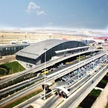 Tehran's IKIA airport to operate domestic flights