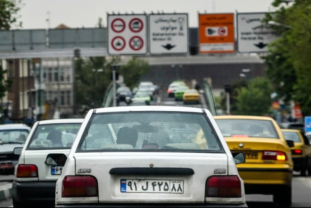 عملکرد جزیرهای  و افزایش ترافیک