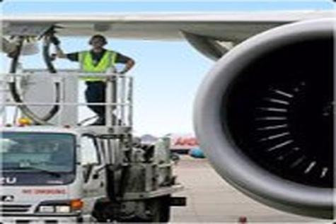 مدیریت سوخت در هواپیما