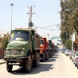 افزایش ٢٣ درصدی میزان جابجایی بار در اسدآباد