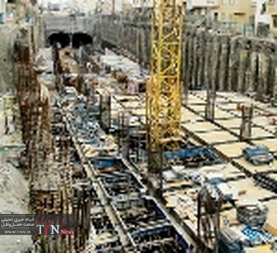 تمام عملیات تعریض پل ستارخان تا پایان اسفند