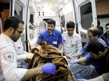 تکمیلی/تعداد مصدومان زلزله 5.9 ریشتری تازهآباد به 243 نفر رسید