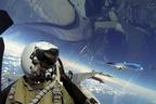 حداقل ۱۰۰۰ ساعت خلبانی در جت؛ شرط مهم فضانورد شدن در ناسا