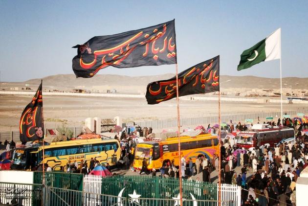 اجرای طرحهای آمادهسازی زیرساختهای لازم جهت سفر زائران اربعین حسینی