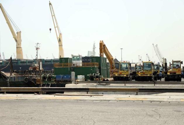 پیشرفتهای ۱۱ گانه سازمان بنادر و دریانوردی اعلام شد