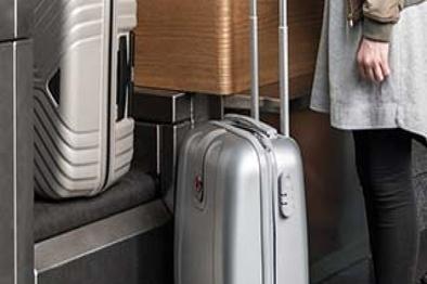 افزایش بار مجاز همراه مسافر در پروازهای بینالمللی «هما»