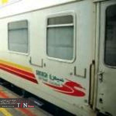اختصاص دو واگن ۴ تخته به قطار مسافربری زاهدان - تهران