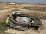 احتمالات سقوط هواپیمای اوکراینی در دست بررسی است
