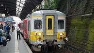 Franco-Belgian passenger services to be enhanced from December