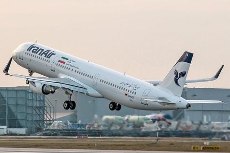 عذرخواهی سخنگوی ایران ایر از تاخیر پرواز بغداد - تهران