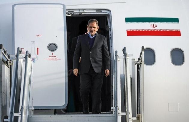 امروز کریدور چین-قزاقستان- ایران افتتاح میشود