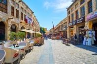 QATAR'S TOURISM RESISTS THE BOYCOTT OF GCC COUNTRIES