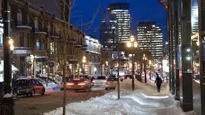 طرح پارکینگهای رایگان در مونترال به روزهای کاری هفته گسترش یافت