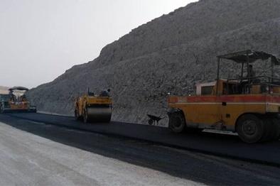 بودجه راهداری فارس کفاف خطکشی جادهها را هم نمیدهد