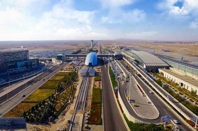 اعتراض به انتشار آگهی های فروش اراضی فرودگاه امام