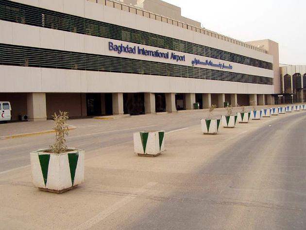 صدور ویزا در فرودگاه بغداد لغو شد