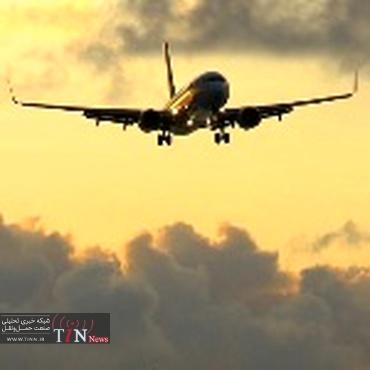 جابهجایی ۱۷ هزار مسافر از فرودگاه زنجان