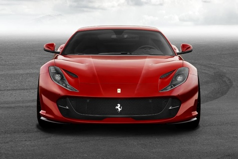 Ferrari confirms SUV plans