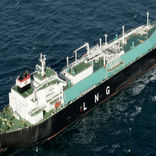 Petronas Ships Its First LNG Cargo to S-OIL