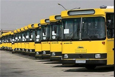 افزایش کرایه حمل و نقل عمومی در یزد