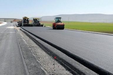 جاده سرعین - پیست آلوارس بهسازی میشود
