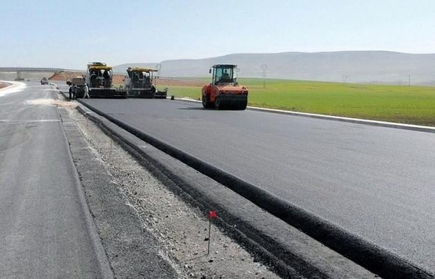 پروژه احداث آزادراه مراغه- هشترود نیمه تعطیل است