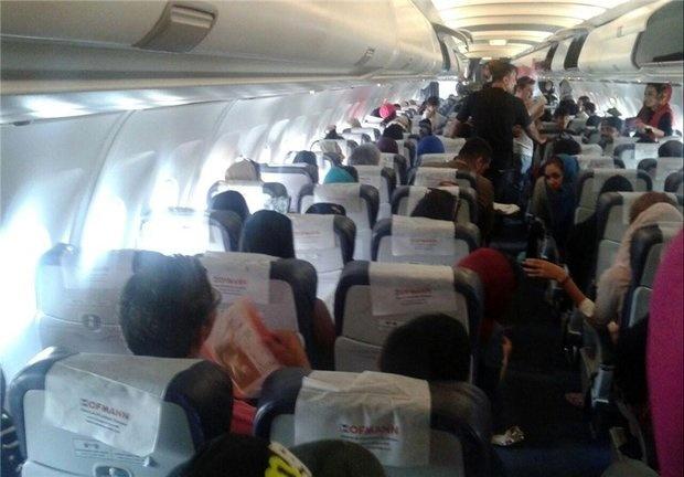 تأکید سازمان هواپیمایی به ایرلاینها در موضوع «حجاب»