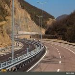 قطعه یک آزادراه تهران-شمال کی افتتاح میشود؟