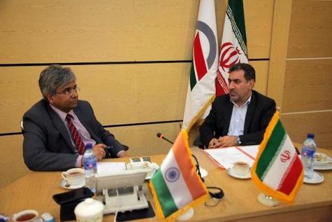 شاه کلید ترانزیت هند در دست ایران