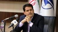 نصب و راهاندازی DME جدید فرودگاه کرمانشاه
