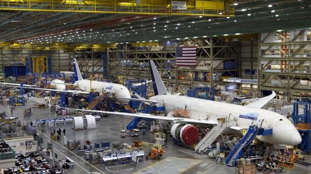 آشنایی با بزرگترین سازندگان هواپیما در جهان