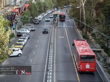 اتوبوس BRT