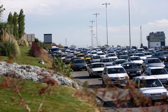 محدودیتهای ترافیکی تعطیلات آخر هفته
