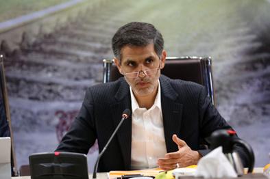 برگزاری جلسه شورای هماهنگی مدیران راه آهن