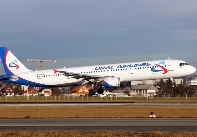 روسیه ممنوعیت سفر هوایی به انگلیس را تا ۱۲ ژانویه تمدید کرد