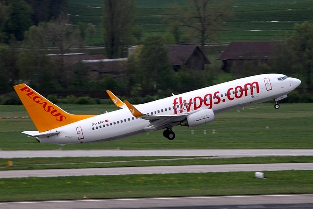 Pegasus Airlines Set to Launch Manchester to Istanbul Service