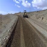تامین راه روستایی مسیری هموار توسعه اقتصادی و اشتغال پایدار
