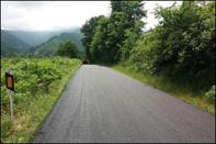 بهرهبرداری از 20 کیلومتر راه روستایی در شهرستان سیاهکل