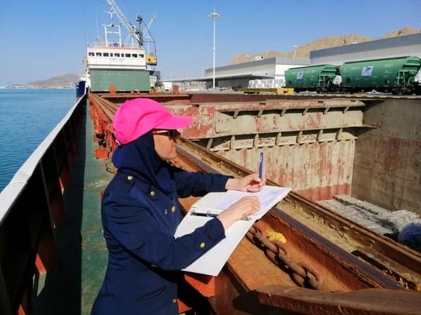 بانوان اجازه تحصیل در دانشگاههای دریایی را ندارند