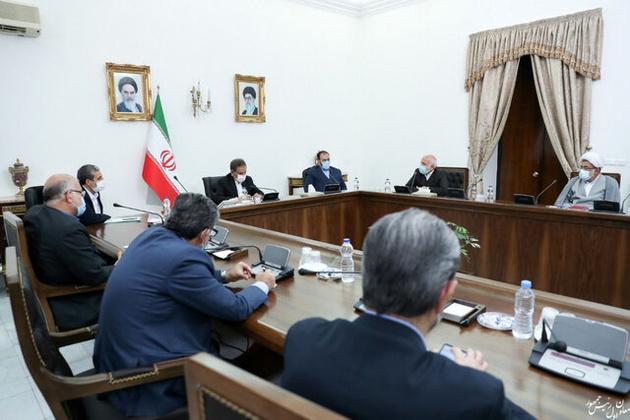 راهآهن بوشهر-شیراز در قرارداد بلندمدت ایران و چین گنجانده شود