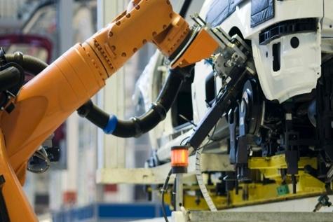۶۰۴ هزار دستگاه خودرو تولید شد