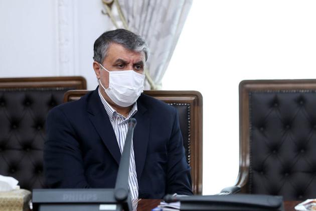 وزیر راه: صادرات در حوزه محصولات ریلی جایگزین واردات میشود
