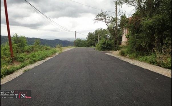 ◄ بهرهبرداری از پروژه های راهسازی در استان گیلان