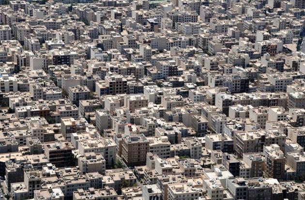 گرانترین و ارزانترین واحدهای مسکونی در کدام مناطق تهران هستند