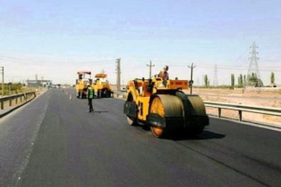  آغاز عملیات جادهای در سمنان
