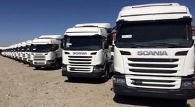 واردات کامیونهای دست دوم خارجی از چه کشورهایی مجاز است؟
